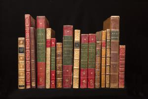 Books owned by Waldegraves